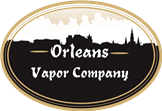 Orleans Vapor Company Coupons & Promo codes
